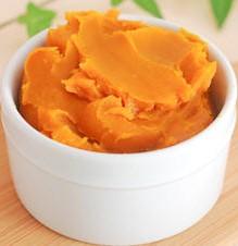 Pumpkin Paste